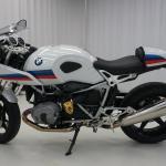 2017 Bmw R Nine T Racer Stock Z741071 For Sale Near King Of Prussia Pa Pa Bmw Dealer