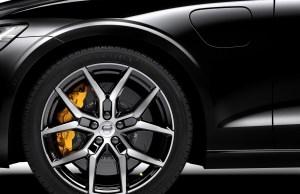 2019 Volvo S60 T8 Polestar Engineered
