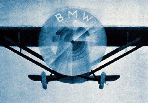 bmw uçak