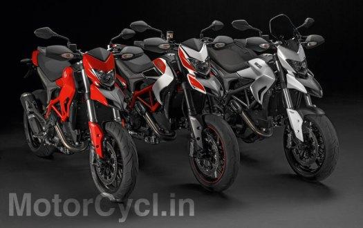 Ducati Hypermotorad