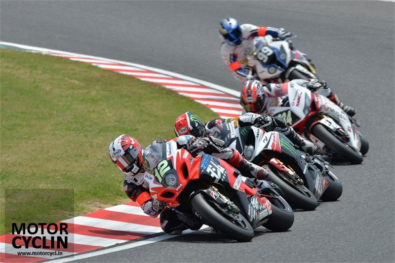 2013-Suzuka-8-hours-race-kagayama