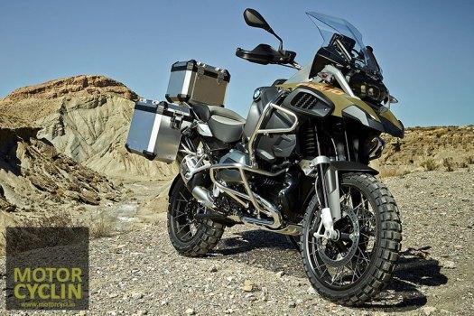 bmw r 1200 gs adventure 2014 world tour