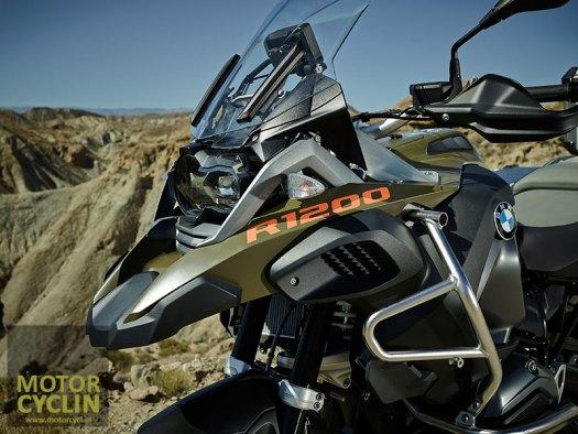 bmw r 1200 gs adventure 2014 beak