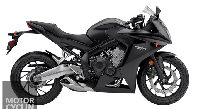 Honda CBR650F – Specifications and Features