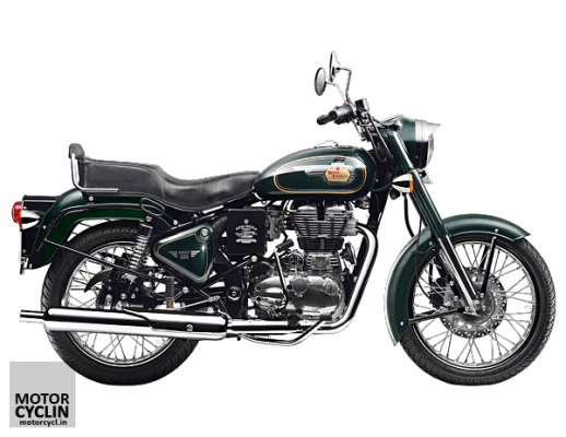 Complete Royal Enfield Bullet 500 Specifications