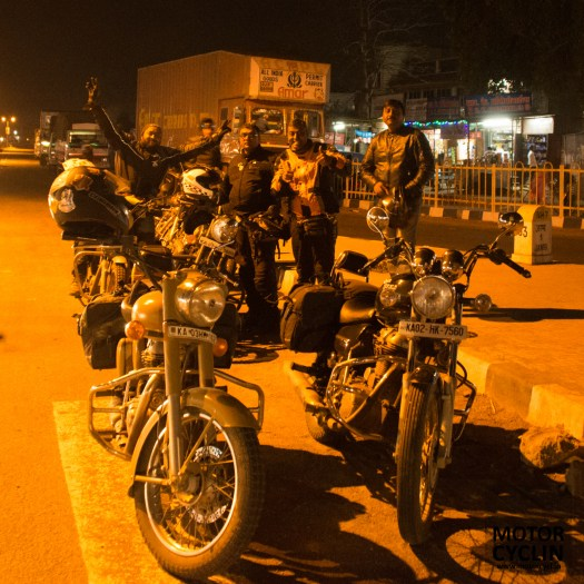 BOBMC RiderMania - RTMC at Nagpur