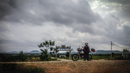 Kolavara Heritage highway.