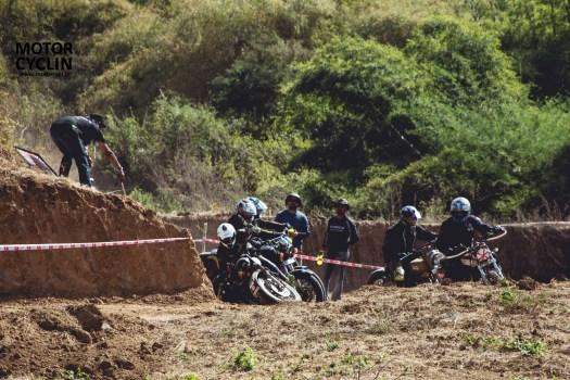 BOBMC RiderMania 2016 photos of dirt racing