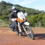 Roll Your Own Brad Banister S 2015 Ktm 690 Enduro R