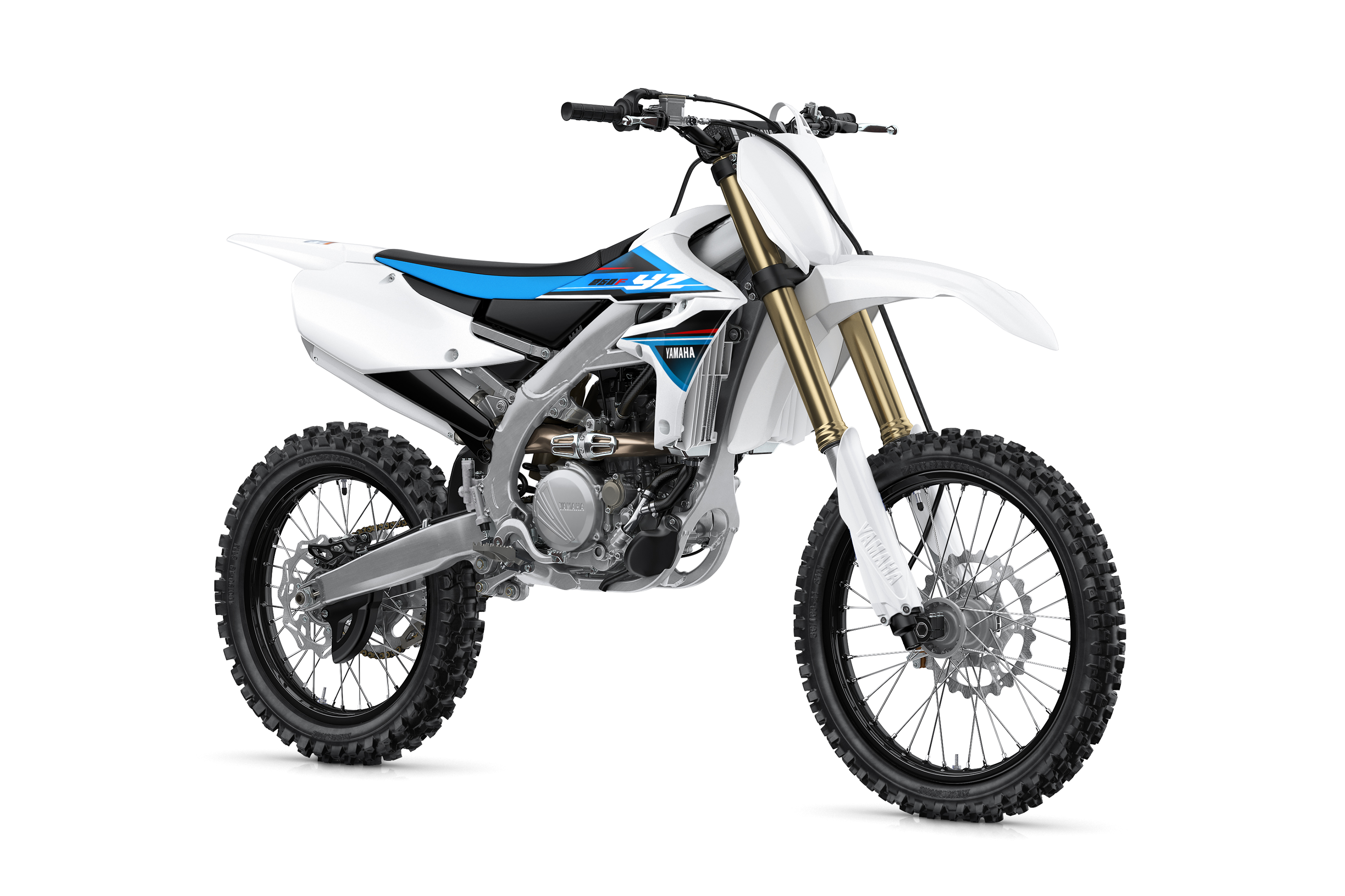 Yamaha Off Road Yz Motocross And Cross Country Model