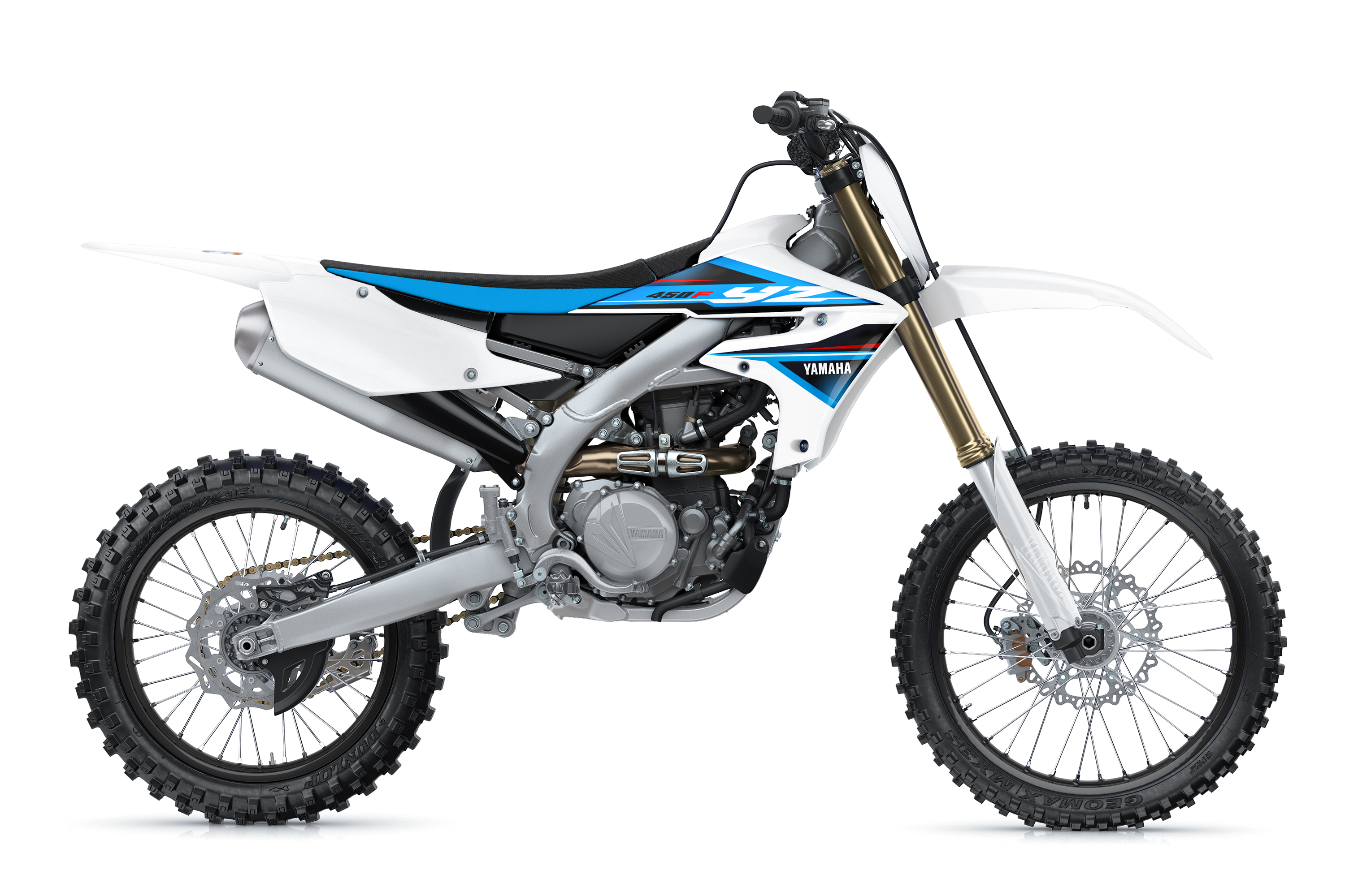 Yamaha Yz450f First Ride Review
