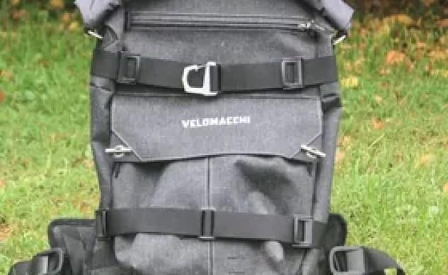 Velomacchi Speedway Backpack 40L