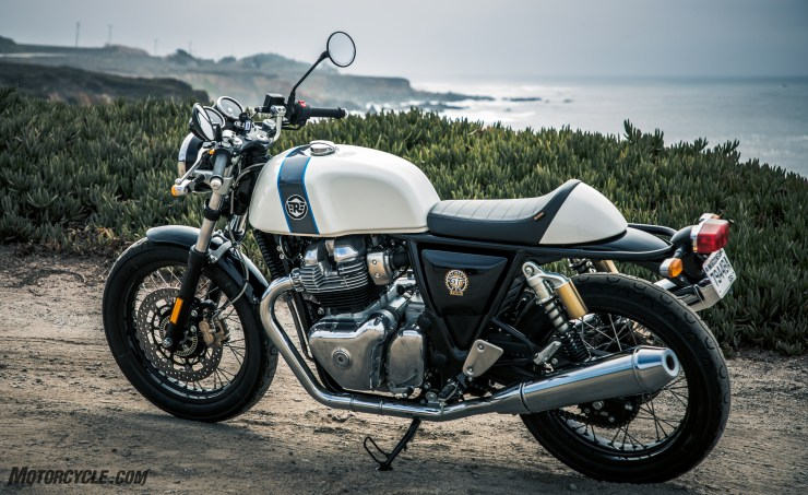 Image result for royal Enfield continental gt 650
