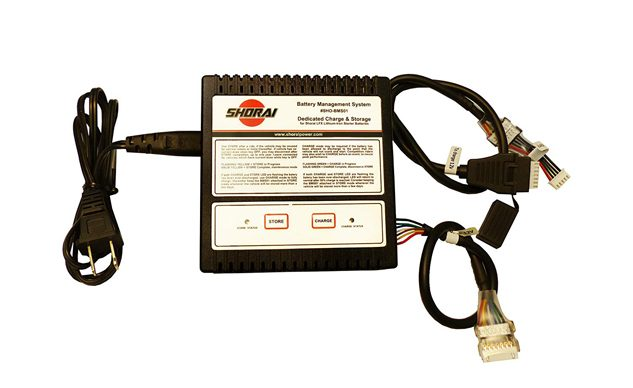 Battery Charger Buyer's Guide