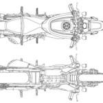 2020 Harley-Davidson Streetfighter 975 / Bronx 975