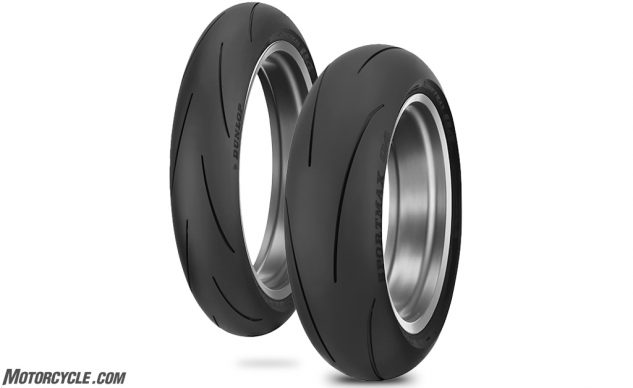 Dunlop Q4