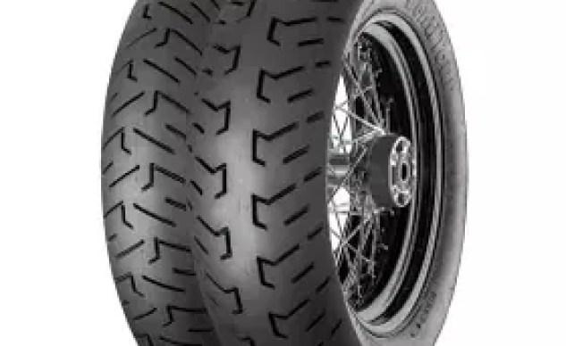 Continental Conti Tour tires