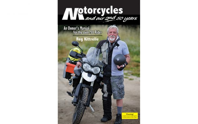 Motorcycles and our 2nd 50 Years