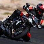 Triumph Street Triple 765 RS review