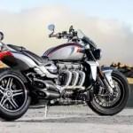 2020 Triumph Rocket 3 GT