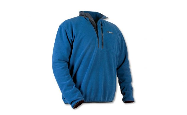 Aerostich TLTec Wind Blocker Fleece Sweater