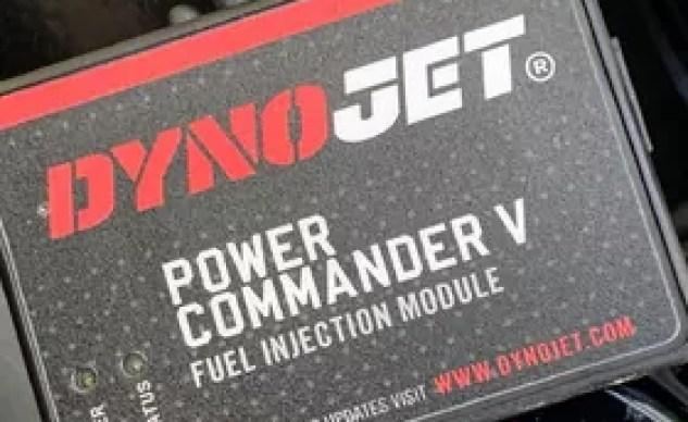 Dynojet Power Commander V
