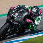 Kawasaki Wsbk Team Tests New 2021 Ninja Zx 10rr Superbike