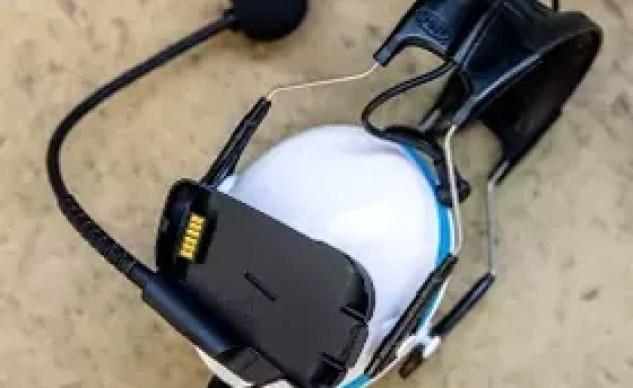 Cardo Packtalk Headphones