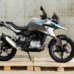 New Bmw G 310 Gs Offers Lightweight Adventure With Video Motorcycledaily Com Motorcycle News Editorials Product Reviews And Bike Reviews
