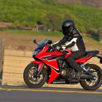 2018 Honda Cbr650f Md Ride Review Motorcycledaily Com Motorcycle News Editorials Product Reviews And Bike Reviews