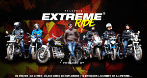 Extreme Poster