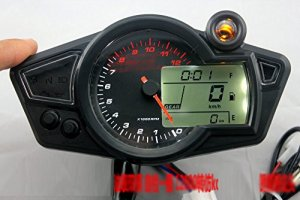 19 Most Wanted Tachometer Speedometers 2018