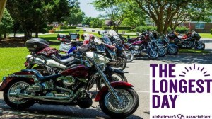 2nd Annual Longest Day Charity Ride & Event for Alzheimer's Assn @ Bayside Harley-Davidson