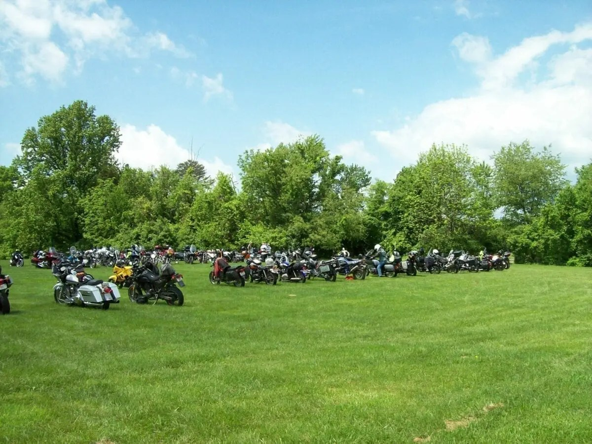 2018 CLASSIC MOTORCYCLE DAY WAS AWESOME! ⋆ Motorcycle Times % %