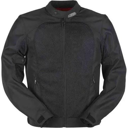 furgyan mistral 2 mesh jacket