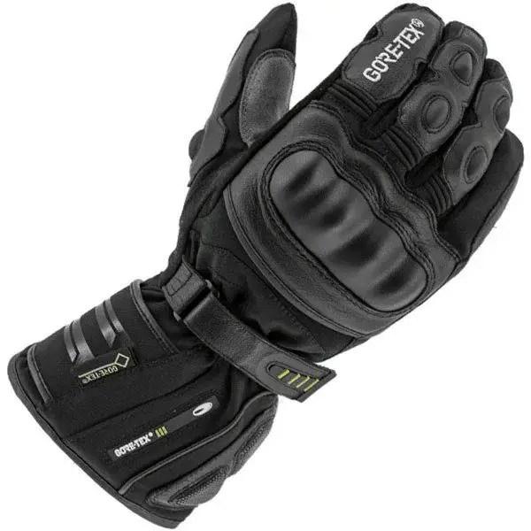 richa arctic gore-tex gloves - winter motorcycle gloves