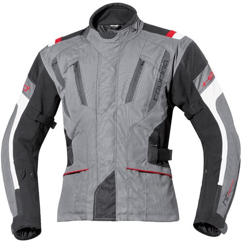Held 4-Touring textile motorcycle jacket