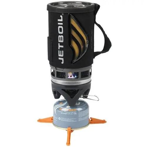 Jet Boil Flash stove