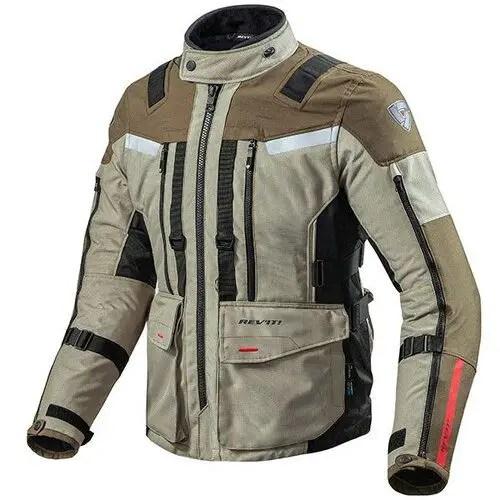Rev'It Sand 3 textile motorcycle jacket
