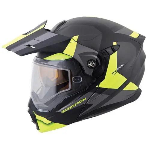 Scorpion Exo-AT950 adventure motorcycle helmet