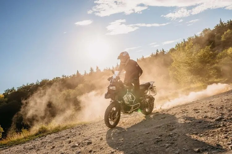 bmw gs adv off-road - new vs used motorcycles