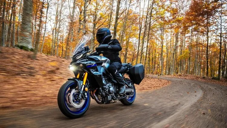 yamaha tracer 9 gt - motorcycle touring mistakes