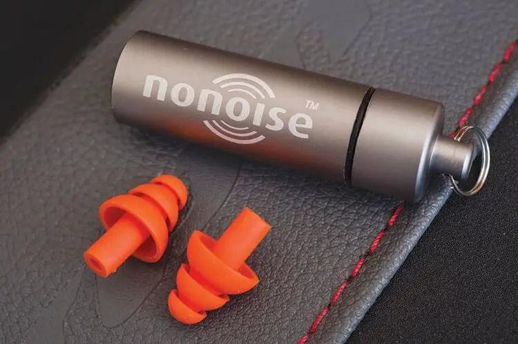no noise motorcycle earplugs