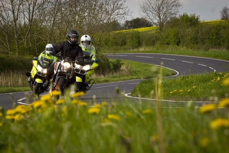 bikesafe - motorcycle riding tips & tricks
