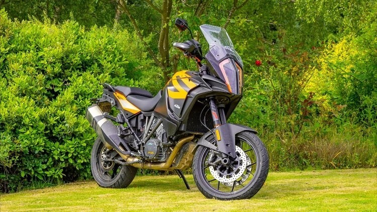 ktm 1290 adv - cheaper alternatives to adventure bikes in the used market