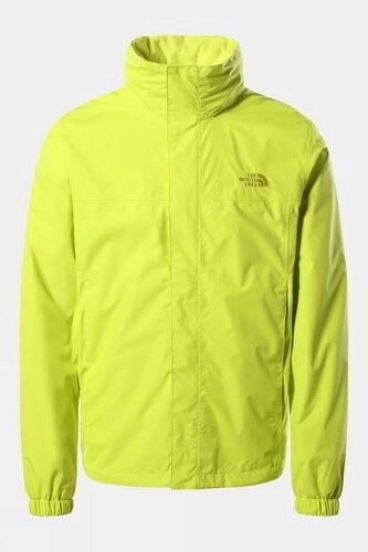north face jacket - wet weather motorcycle gear