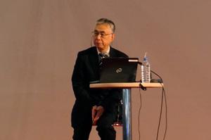 先進モビリティ株式会社 代表取締役 青木啓二 氏