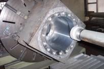 Rettifica interni grande diametro
