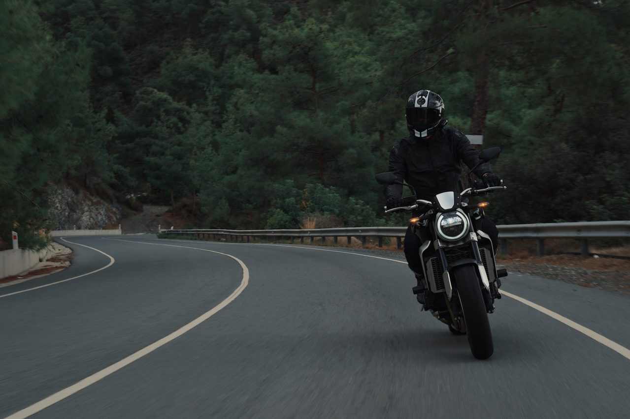 6 Roads to Ride this Fall