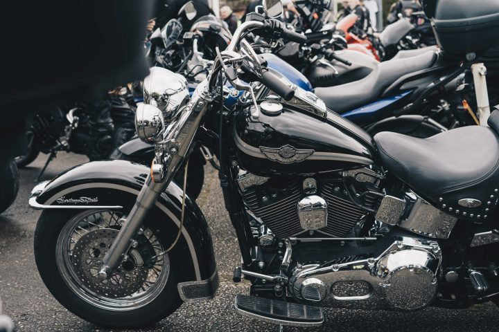 Motorcycle Events October 2021